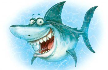 Shark-Cartoon-1600x1200-desktopia.net